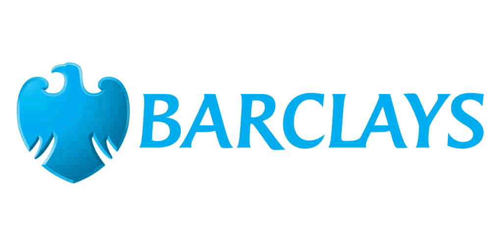 Barclays, All Around Great Bank