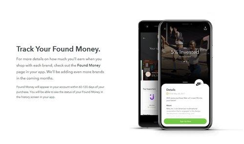 A Complete Acorns Review: Acorns found Money