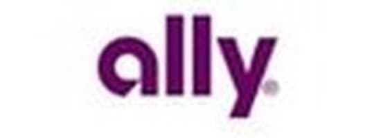 Ally Financial Online Savings Account