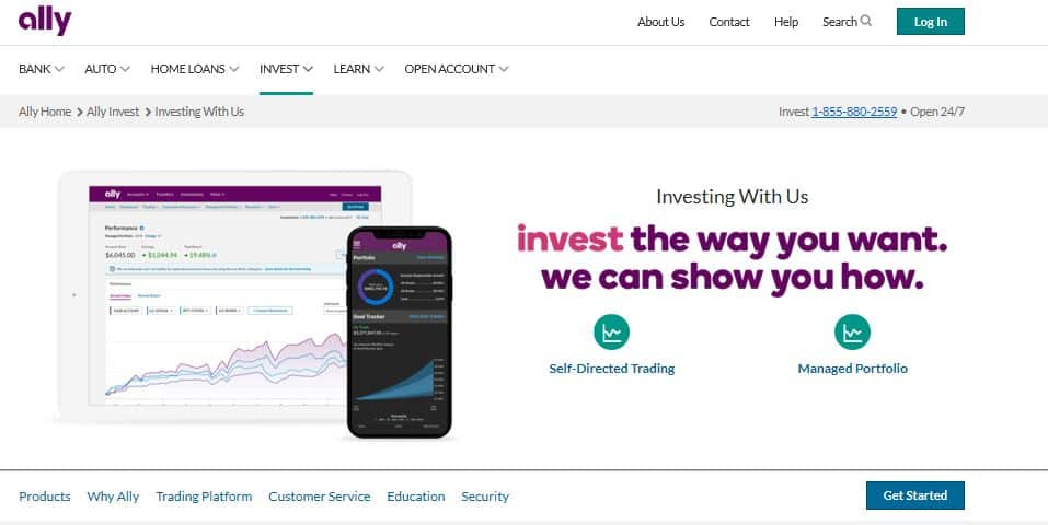Ally Invest is the Cheapest Online Brokerage