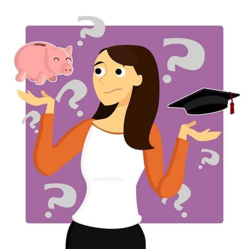 Best Ways to Make Money In college