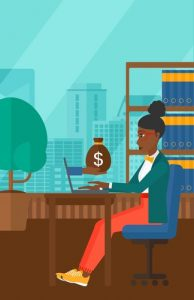 Working as a Data Entry Specialist is a Great Career Field for College Students