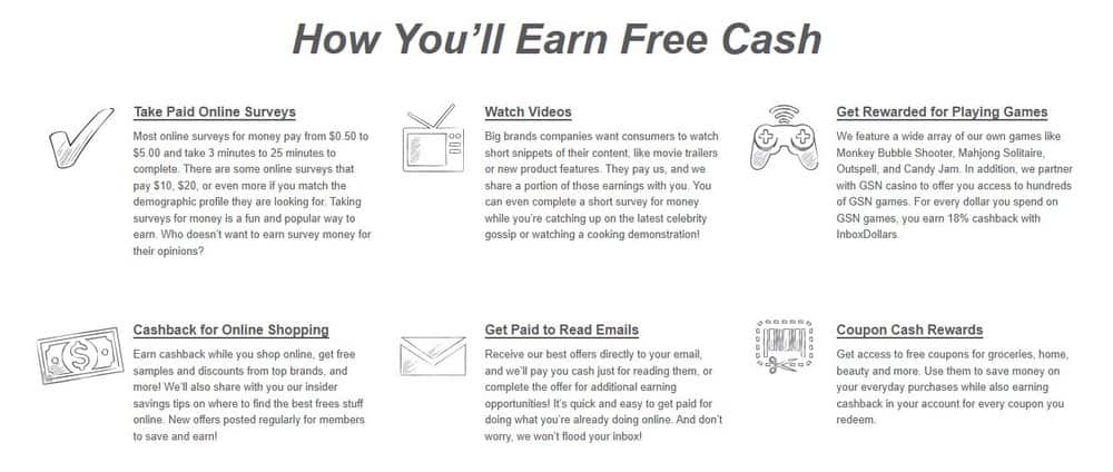 One of the best apps that you can make money with. Download and find out for yourself..