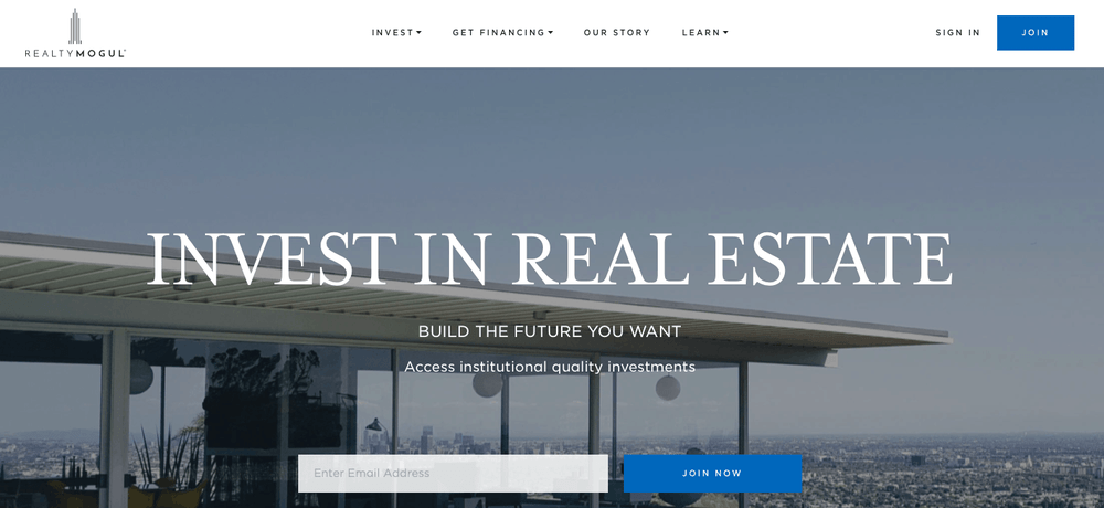 Make Money Online by Investing in Real Estate