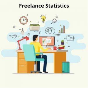 A Complete List of Freelance Statistics