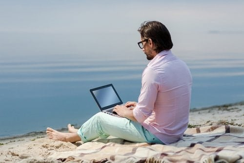 Start a Freelance Writing Business.