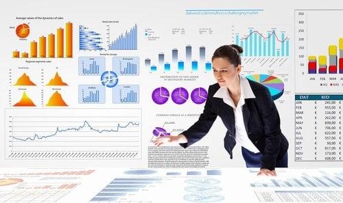 Start a Data Analytics Business.