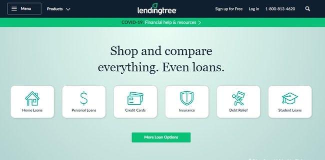 LendingTree Mortgage Review. Is LendingTree worth It?