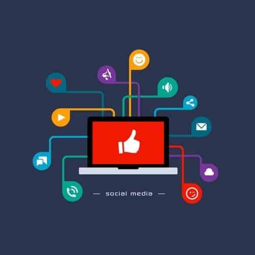 Social Media Business Idea.