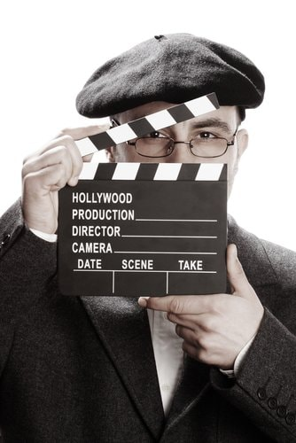 Start a Video Production Business.