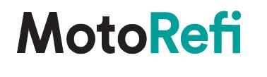 MotoRefie Auto Loan Rates