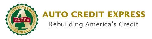 Auto Credit Express Auto Refinance Lender