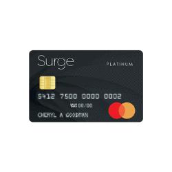 Surge Mastercard® Credit Card Review SimpleMoneyLyfe