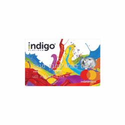 Indigo® Platinum Mastercard® Review SimpleMoneyLyfe